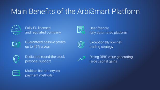 Vorteile ArbiSmart