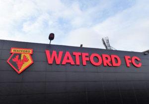 Bitcoin erreicht die Premier League: Bitcoin-Logo ab sofort auf Trikots des FC Watford