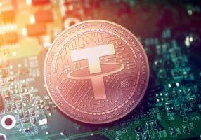 IPO in Australien akzeptiert erstmals Kryptowährung Tether