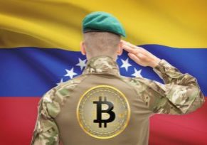 Venezuelas Militär startet Bitcoin Mining