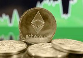 Krypto-Börse Coinbase führt Staking für eth2 ein