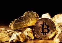 Die Bank of Singapore lobt Bitcoin als das neue Gold