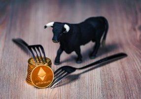 Hard Fork und Rothschild befeuern ETH-Kurs