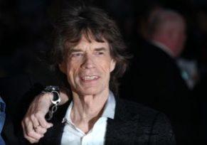 Mick Jagger lanciert NFT zugunsten angeschlagener Kneipen
