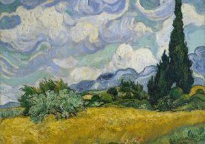 NFT-Newsticker: Van Gogh, da Vinci: Eremitage tokenisiert Meisterwerke