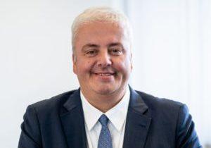 Burkhard Balz teilt gegen private Kryptowährungen aus