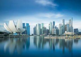Kryptobörse erhält Genehmigung in Singapur