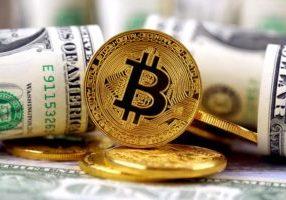 Geldflut für Bitcoin und Co.? Eine neue Studie prognostiziert genau das