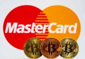 Mastercard bringt neue Krypto-Karte heraus