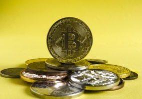 Bitcoin-Dominanz nähert sich tiefstem Stand seit einem Jahr