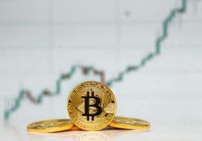 Bitcoin-Gebühren in 13 Tagen um 628 Prozent gestiegen