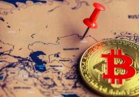 Chinas Bitcoin-Mining-Industrie beginnt den Exodus