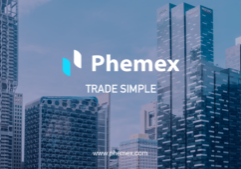 Phemex Starts The New Year With Crypto Savings Offerings