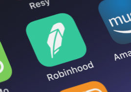 Robinhood App Allows Users to Buy Fractional Shares